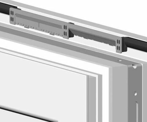 Arimeo Fensterfalzlüfter von WERU bei Wolter Bauelemente