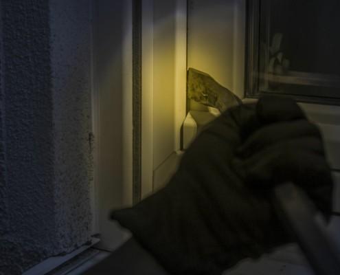 Einbruchschutz für Fenster bei Wolter Bauelemente in Leverkusen und Leichlingen